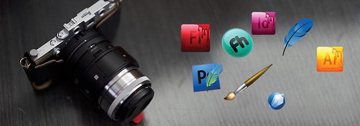 Grafik ve Fotoğraf