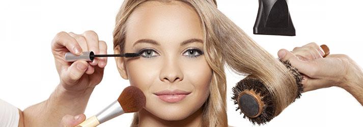 Güzellik ve Saç Bakım Hizmetleri